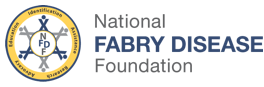 Fundación nacional de la enfermedad de Fabry (The National Fabry Disease Foundation)